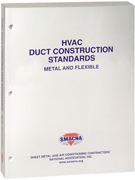 HVAC Duct Construction Standards-Metal and Flexible  2005