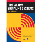 Fire Alarm Signaling Systems, 4th Edition